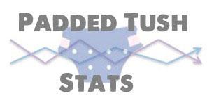 Padded Tush Stats