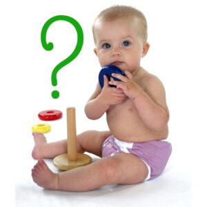 Stofble-folder - hvad skal den indeholde?