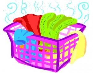 Når vasketøjet lugter - selv efter vask